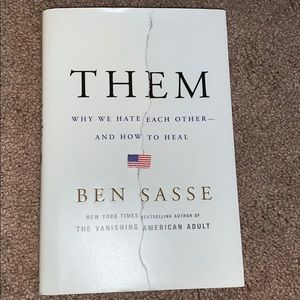 Them by Ben Sasse book